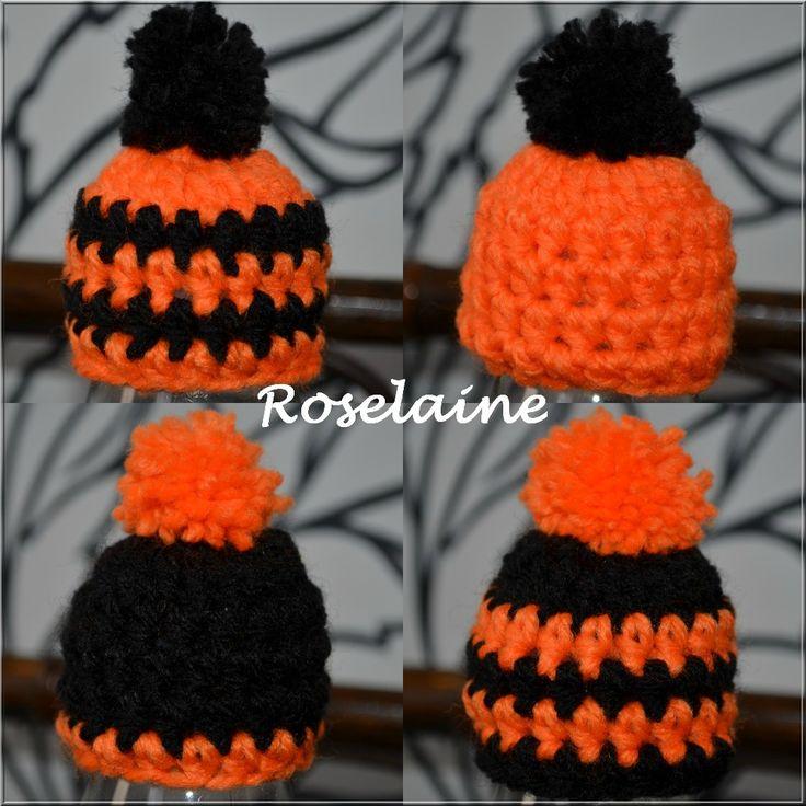 Roselaine286 Bonnet Innocent