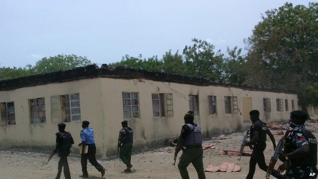 """Three weeks ago in the remote northeastern Nigerian town of Chibok, over 200 girls were kidnapped from their boarding school dormitories in the middle of the night. By some reports, as many as 275 children may have abducted; more than 40 escaped. The militants who abducted the mostly 16-18 year old girls are from Boko Haram -- a group whose name means """"Western Education is Forbidden."""" As the name implies, they are on a murderous campaign to eliminate education in West Africa."""