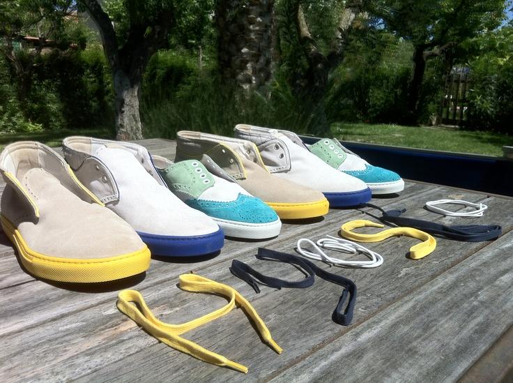 hyusto  Spring Summer collection