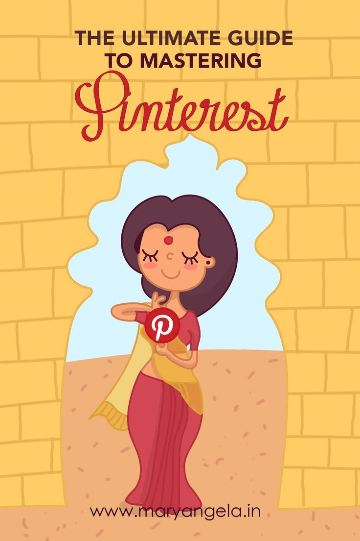 If you're a newbie blogger looking to understand Pinterest and learn its tips and tricks to help increase your blog views, you've come to the right place.