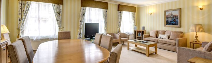 Whether you have planned a short or long trip, London serviced apartments are the wonderful option to remain at. From single visitors to family members to groups of friends, everyone can find a comfy housing in these flats which offer all facilities, space, comfort and independence at rates lower than a resort.