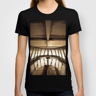 Pathways 59 T-shirt by Jake Roth - $22.00 The newest image in the Pathways series is available as a t-shirt...get it...do it!