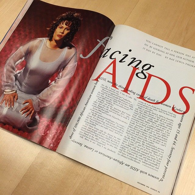 Hiv aids materials publications