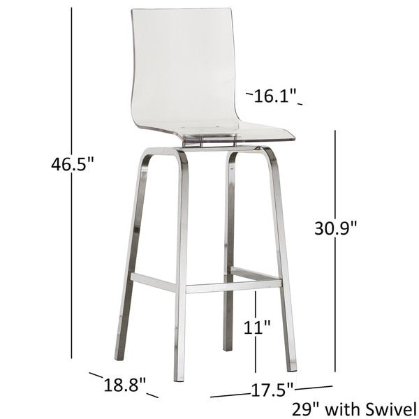 1000 Ideas About Bar Stools With Backs On Pinterest