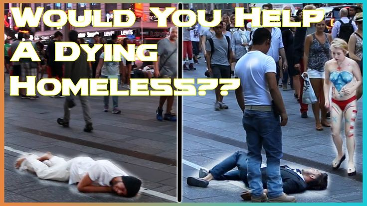 Rich Vs Poor DYING Experiment (HOMELESS Social Experiment)