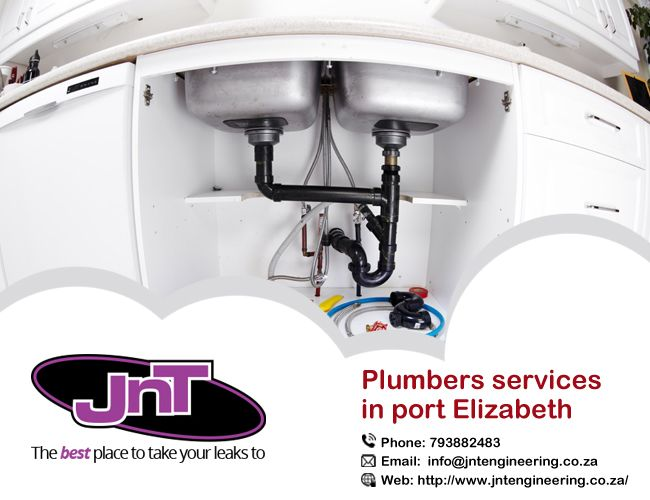 Jnt Engineering #plumbers for all your plumbing requirements, bathroom #renovations, geyser installations, under ground water leaks. http://bit.ly/2hMUWkb
