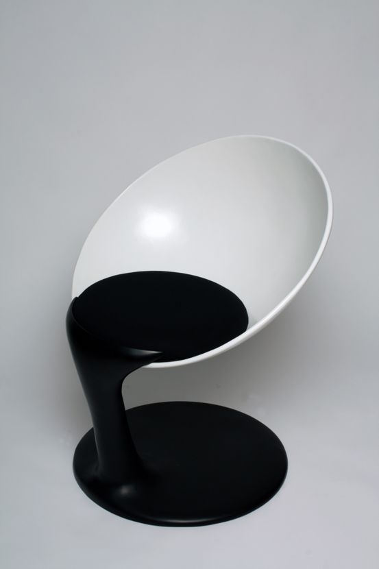 Furniture Design Chair. Ingenious/humorous Modern Seat Design By Alexander  Nettesheim Furniture Chair