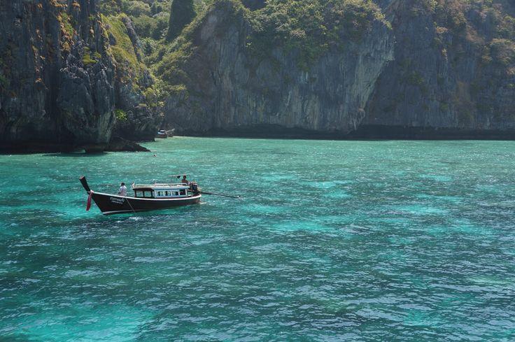 เกาะยาวใหญ่ | ko yao yai