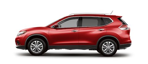 The New X-Trail