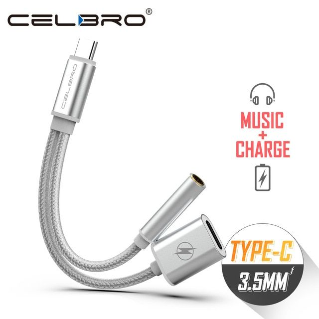 USB-C Type-C to 2x USB Type-A OTG HUB Cable Adapter Cord For Huawei Mate 20 Pro