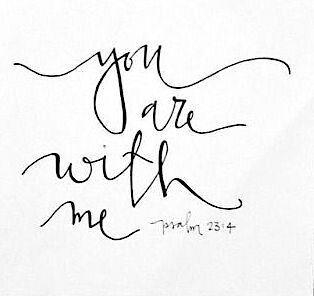 Más de 25 ideas increíbles sobre tatuaje del Salmo 23 en