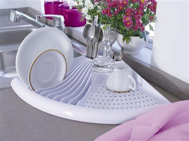 Органайзер для мытья посуды