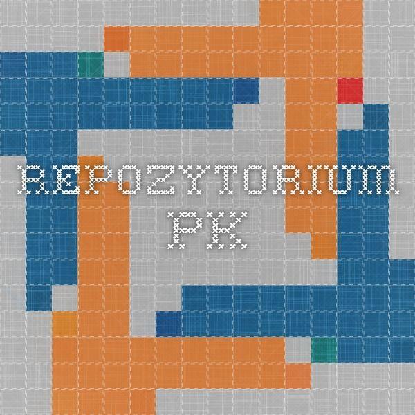 Repozytorium PK