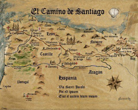 Book Review of Pilgrim Tips & Packing List Camino de Santiago