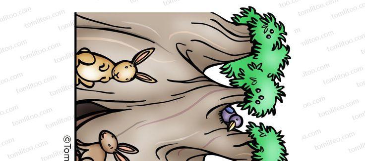 Si vous avez eu la chance de vous promener dans les petits chemins campagnards vous avez sans doute remarqué de vieux arbres creux multi-centenaires. Tomlitoo vous propose de réaliser des pots à crayons à l'image de ces arbres, en vous donnant le choix entre les deux arbres emblématiques de la France : le chêne et l'olivier.