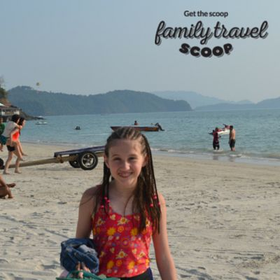 Top 10 Things to do with Kids in Langkawi