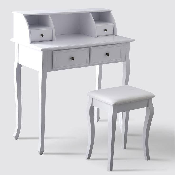 Toaletní stolek STELLA - Bytové doplňky - IDEA nábytek
