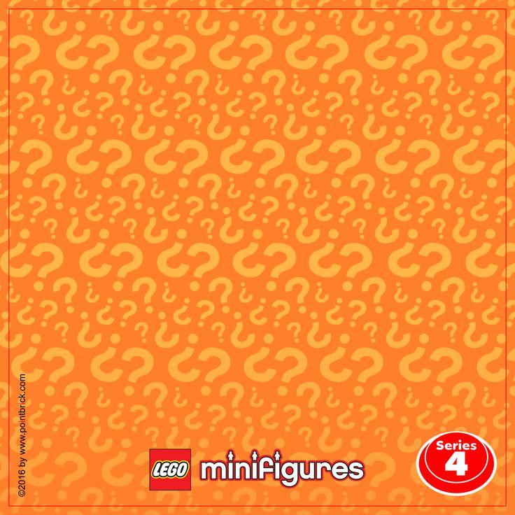 LEGO Minifigures 8804 Series 4 - Display Frame Plain Background 230mm - Clicca sull'immagine per scaricarla gratuitamente!
