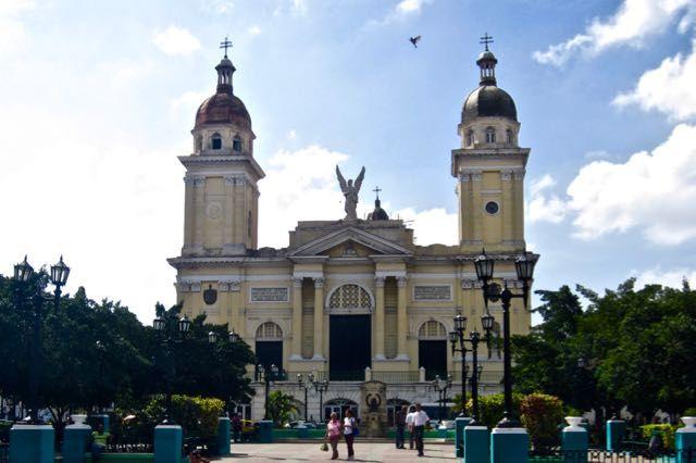 Things to do in Santiago de Cuba - Parque Cespedes