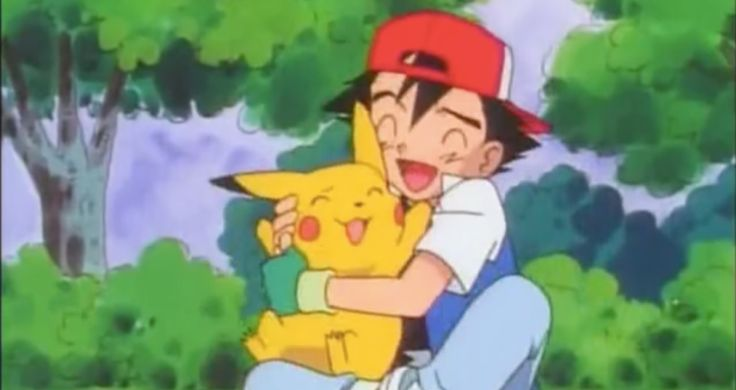 Learn about The PokémonShow Introduced A Generation To Anime http://ift.tt/2ysmuE3 on www.Service.fit - Specialised Service Consultants.