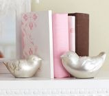 Brooklyn Nursery Bedding   Pottery Barn Kids...I would love these bookends for Baylee's nursery!