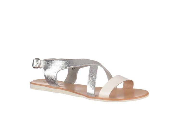 Sandale fara toc,pentru femei - Sandale Marca Thurley.