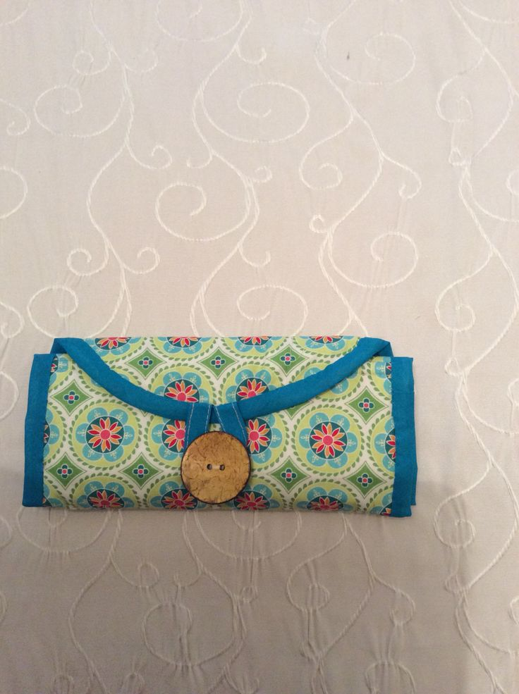 Sewing Tidy/purse