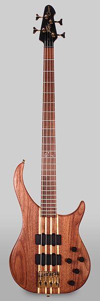 Peavey Cirrus™ 4 Bass Guitar