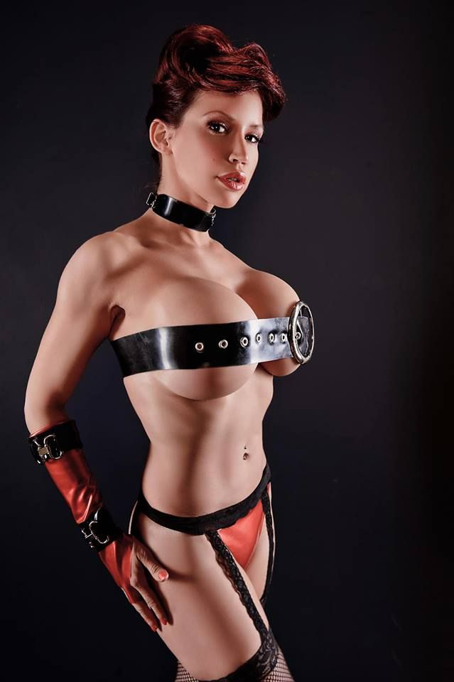 Bianca beauchamp on all fours final, sorry