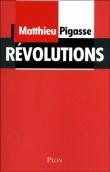Le dernier livre de Matthieu Pigasse