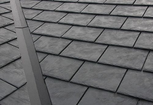 Eurolite Slate Roofing Reviews Rubber Roof Companies