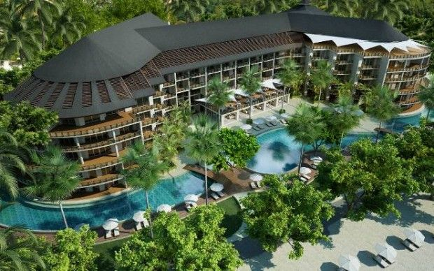 Double Six #Bali #Seminyak #Indonesia 146 units, 1 & 2 bedroom studios, suites and 8 #penthouses. All have private outdoor areas & breathtaking @views over the Indian #Ocean.  Super Penthouse: 2 floors, 3 en-suite bedrooms with bathtubs, outdoor dining area, huge #Jacuzzi with views of the #lagoon #pool & the ocean. Apartments available for a 47-year leasehold purchase GUARANTEED ROI 6% FOR SIX YEARS! FREE STAY ALLOWANCE Call +61 3 9652 9652 or email ally@s8property.com for details and price