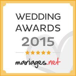 Les Faire-part Illustrés de Aurélie Vidé, gagnant Wedding Awards 2015 mariages.net