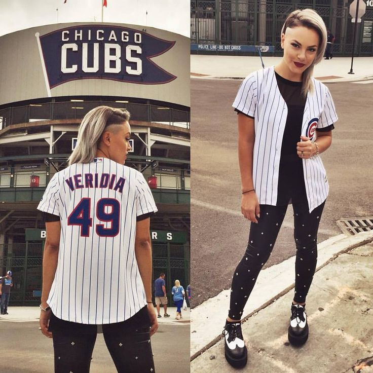 Tune In Alert: VERIDIA's Deena Jakoub To Sing National Anthem At Tonight's Chicago Cubs Game