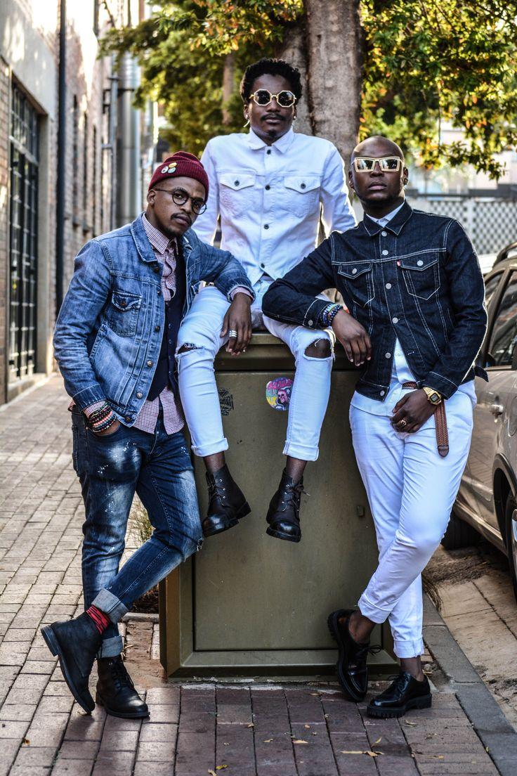 Mandla Duch Thabethe, Project Inflamed, fashion, men's fashion menswear men's br…