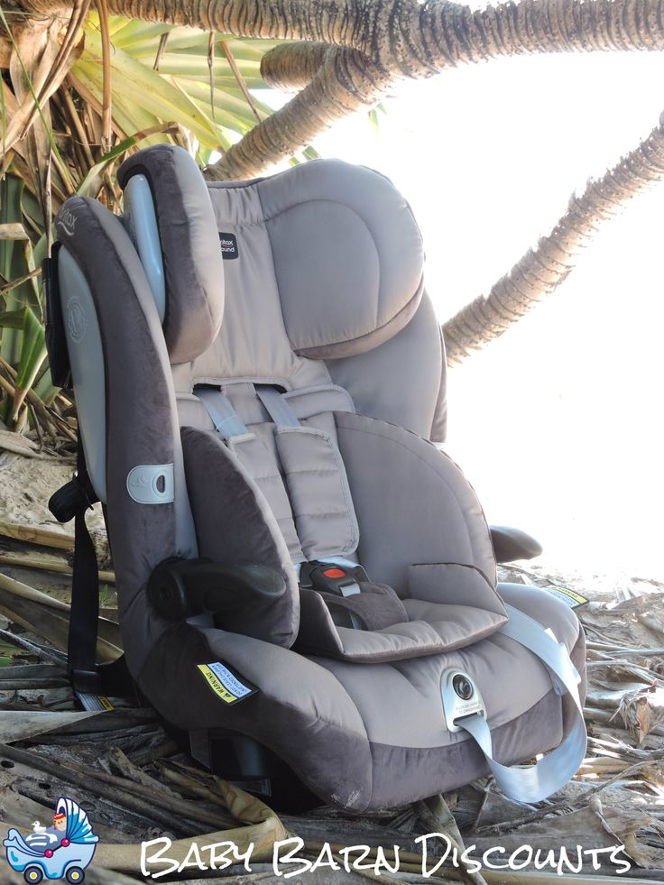 Harnessed Car Seats offer the security of an internal harness appropriate for growing children from approx. 6 months to 8 years of age. Using a 6 point harness for as long as possible keeps your child securely restrained and safer for longer.