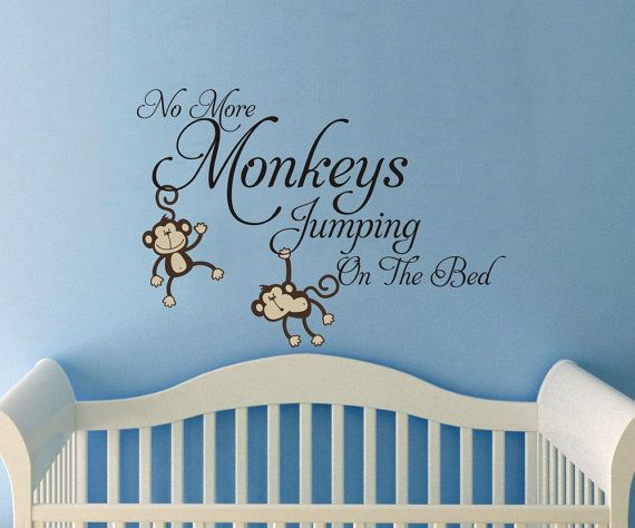 Jungle Book Love Quotes: 1000+ Baby Wall Quotes On Pinterest