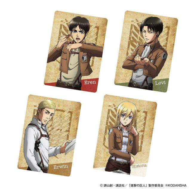 Enjoy Music With Onkyo S Attack On Titan Collaboration Wireless In Ear Headphones
