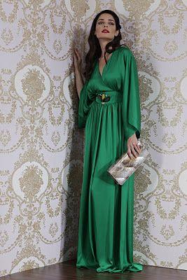 Hijab Style: Effa AW 11/12