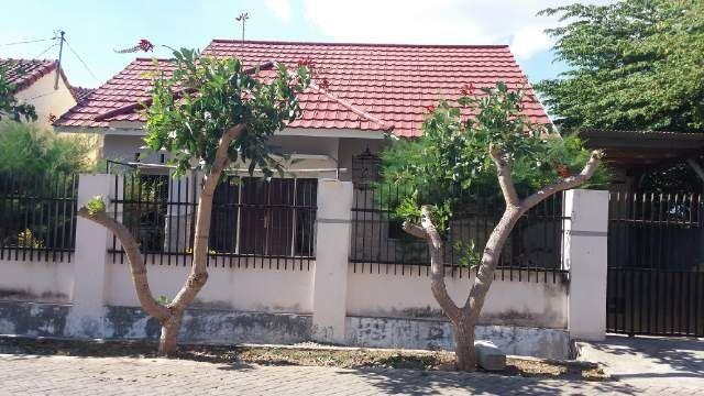 Dijual Rumah 2 Lantai di BTN Graha Satelit Blok D7