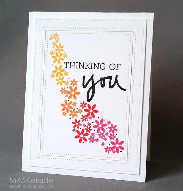 656 best card design  clean  u0026 simple images on pinterest