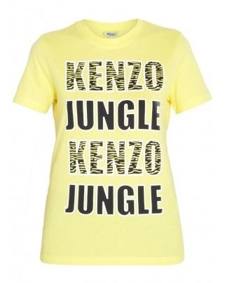 Camiseta Kenzo Jungle en Barton´s Palma Mallorca España