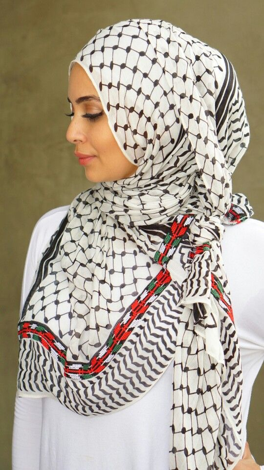 Beautiful vela hijab