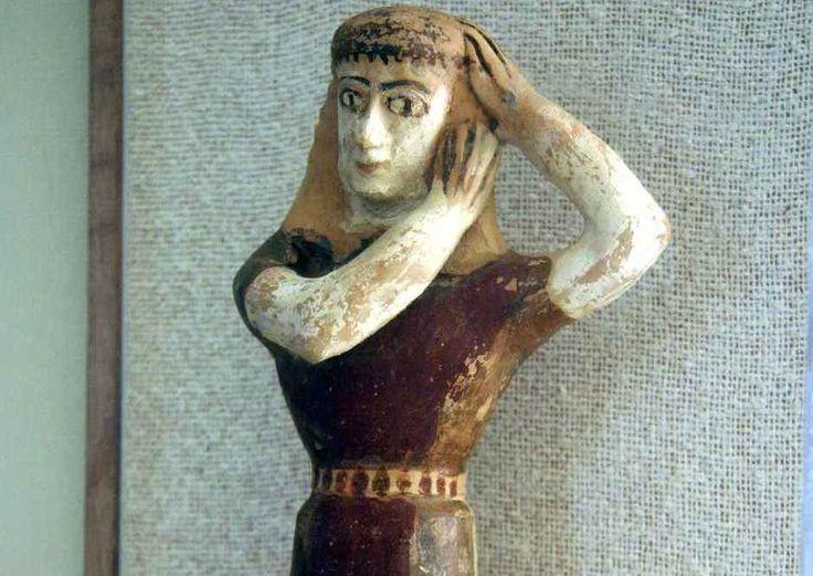 Grecia, Santorini: Museo Thera