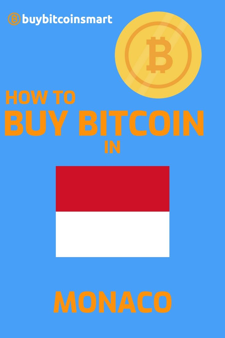 Find the best cryptocurrency exchanges to buy bitcoin in Monaco. Read our step-by-step guide and find the best crypto exchanges to purchase BTC safely. Do you already hold bitcoin or any other cryptocurrency? What's your largest holding? Drop a comment! #buybitcoinsmart #bitcoin #crypto #buybitcoin #hodl #monaco #bitcoinmonaco #cryptomonaco #cryptocurrency #btc