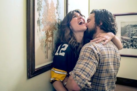 This Is Us' Tuesday, October 25, episode finally revealed Jack's present-day whereabouts — here are eight devastating moments from Mandy Moore and Milo Ventimiglia's series