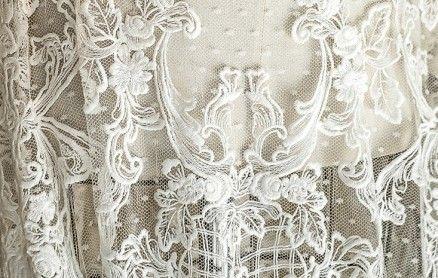 Jose Maria Ruiz - Tejidos de seda para modistas, alta costura para vestidos de novias, venta online - Madrid