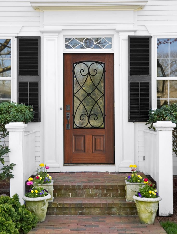 73 best Front Door Design images on Pinterest Door design Front