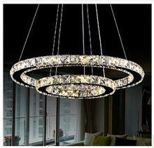 Minimalist Modern High-power SMD LED Pendant Light Restaurant Pendants Bedroom Lamps(China (Mainland))