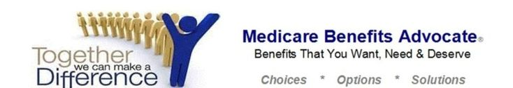 #Medicare Benefits- Check Them Out Today at www.karenwardmaynard.comCall Today For Free, no obligation benefits analysis #HealthInsurance